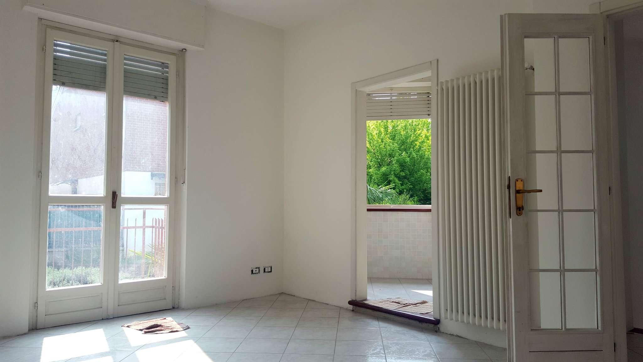 Appartamento in vendita Zona Barriera Milano, Falchera, Barca-Be... - via Rubens Fattorelli Torino