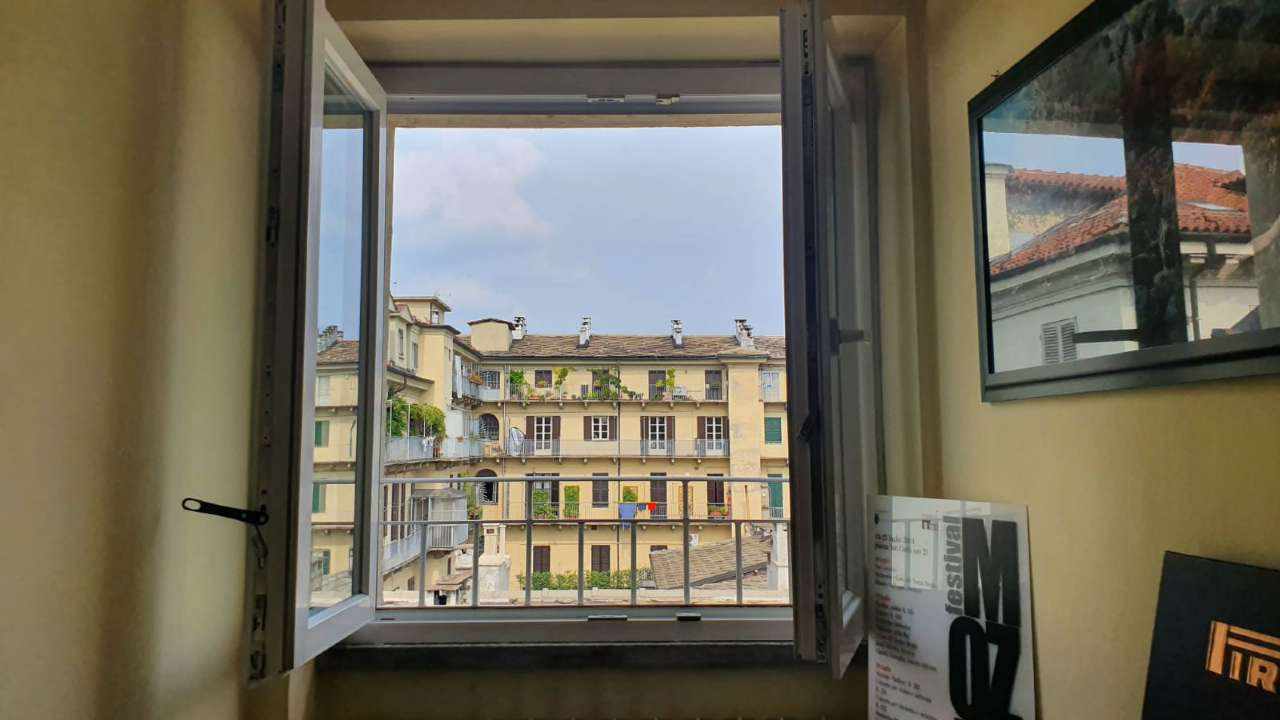 Appartamento in vendita Zona Centro - via Maria Vittoria 46 Torino