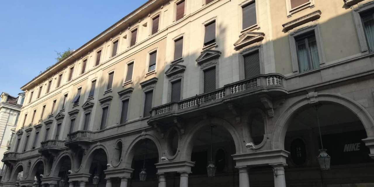 Appartamento in affitto Zona Centro - via Roma 53 Torino
