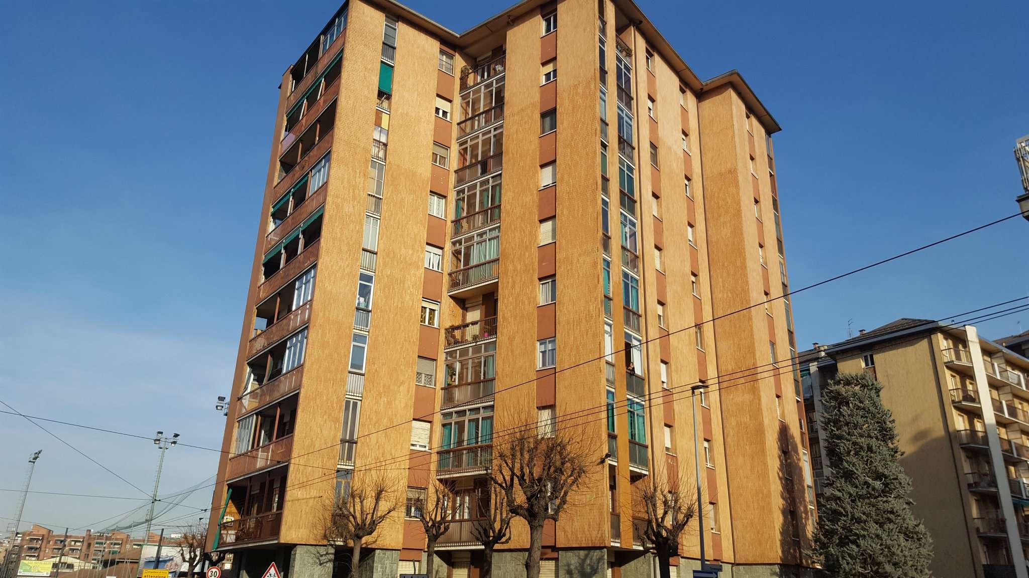 Appartamento in affitto Zona Lingotto - via Genova 165 Torino