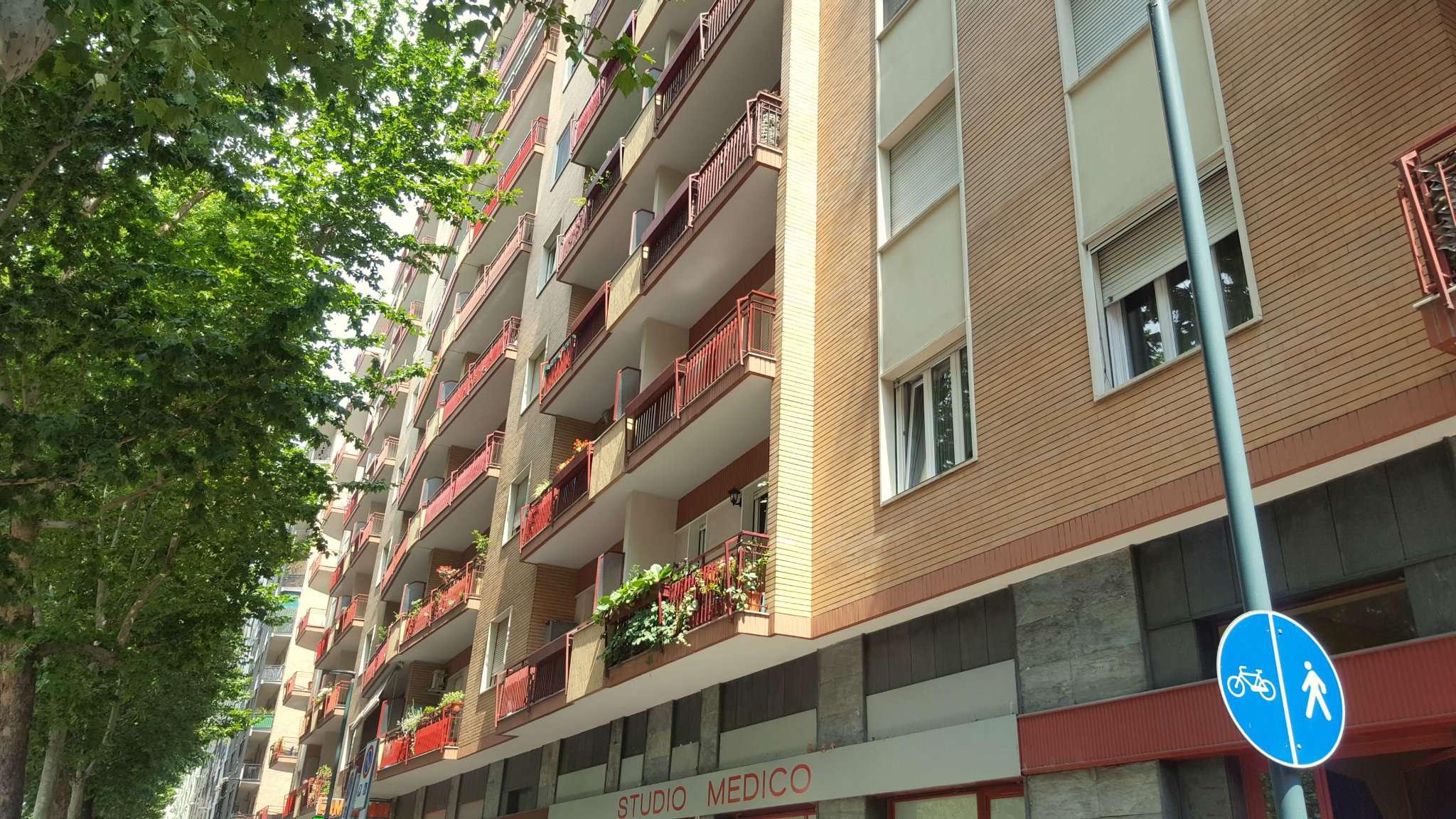 Appartamento in vendita Zona Mirafiori - corso Traiano 77 Torino