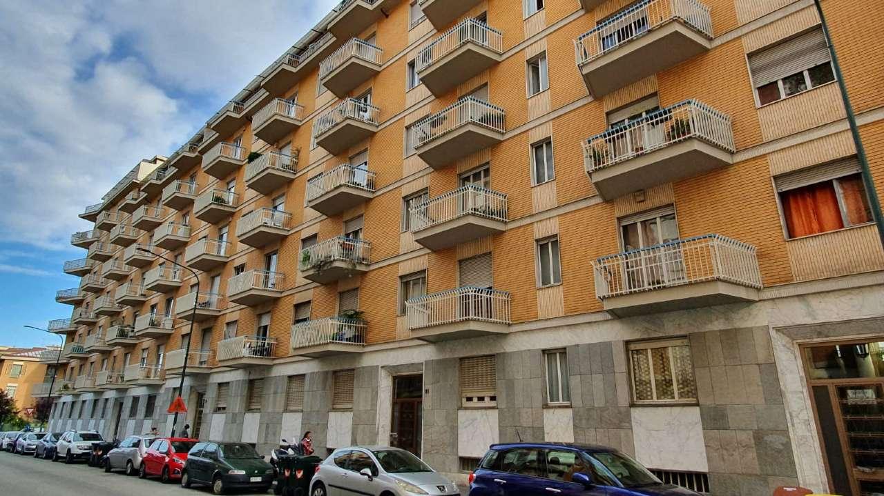 Appartamento in vendita Zona Santa Rita - via Baltimora 81 Torino