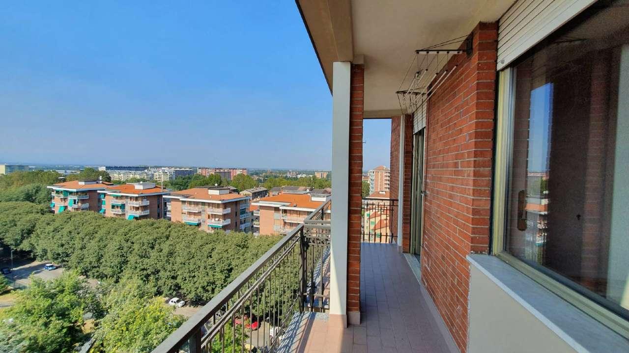 Appartamento in vendita Zona Barriera Milano, Falchera, Barca-Be... - via Arturo Toscanini 14 Torino