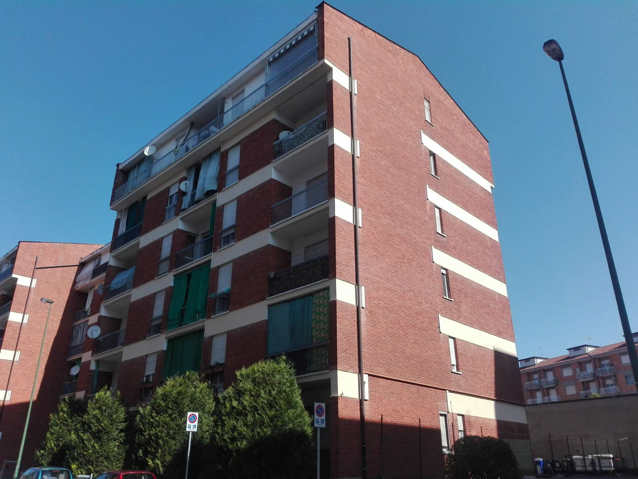 Appartamento in vendita via Grandi 2 Chieri
