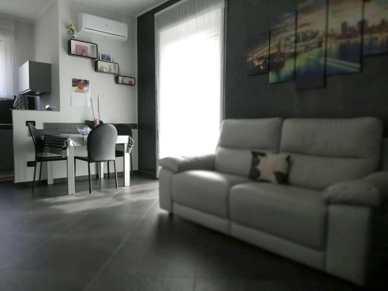 Appartamento in vendita via Tobanelli 8 Grugliasco