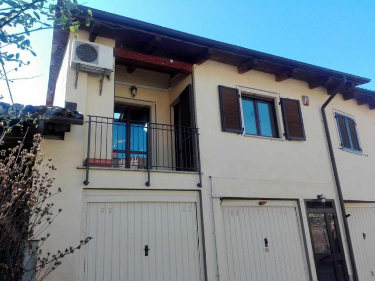 Appartamento in affitto a Buttigliera d'Asti, 3 locali, prezzo € 330 | PortaleAgenzieImmobiliari.it