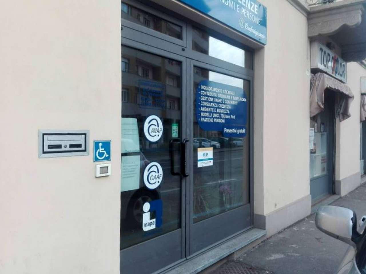 Ufficio / Studio in affitto a Chieri, 2 locali, prezzo € 700 | PortaleAgenzieImmobiliari.it