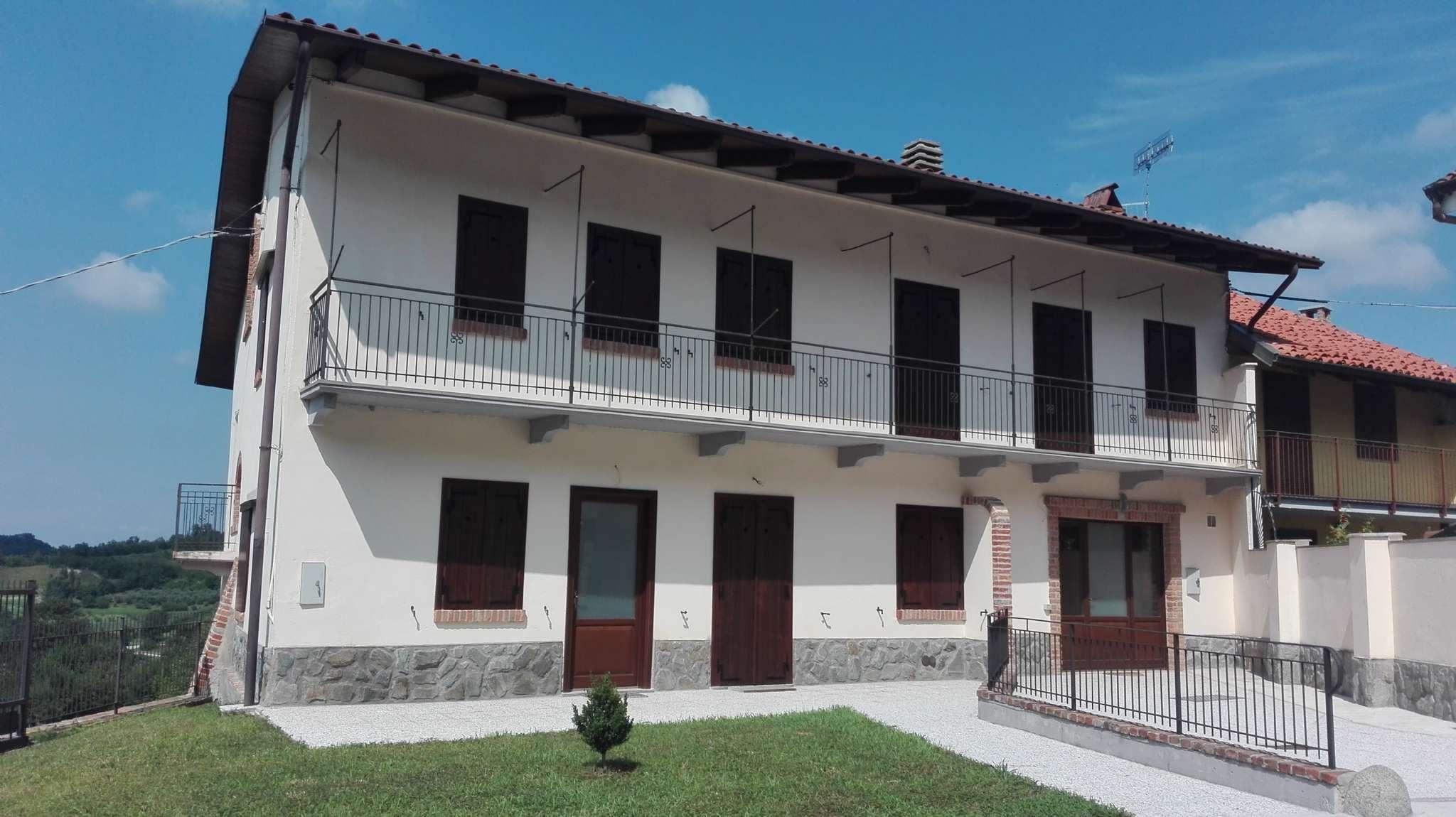 Soluzione Indipendente in vendita a Berzano di San Pietro, 8 locali, prezzo € 295.000 | PortaleAgenzieImmobiliari.it