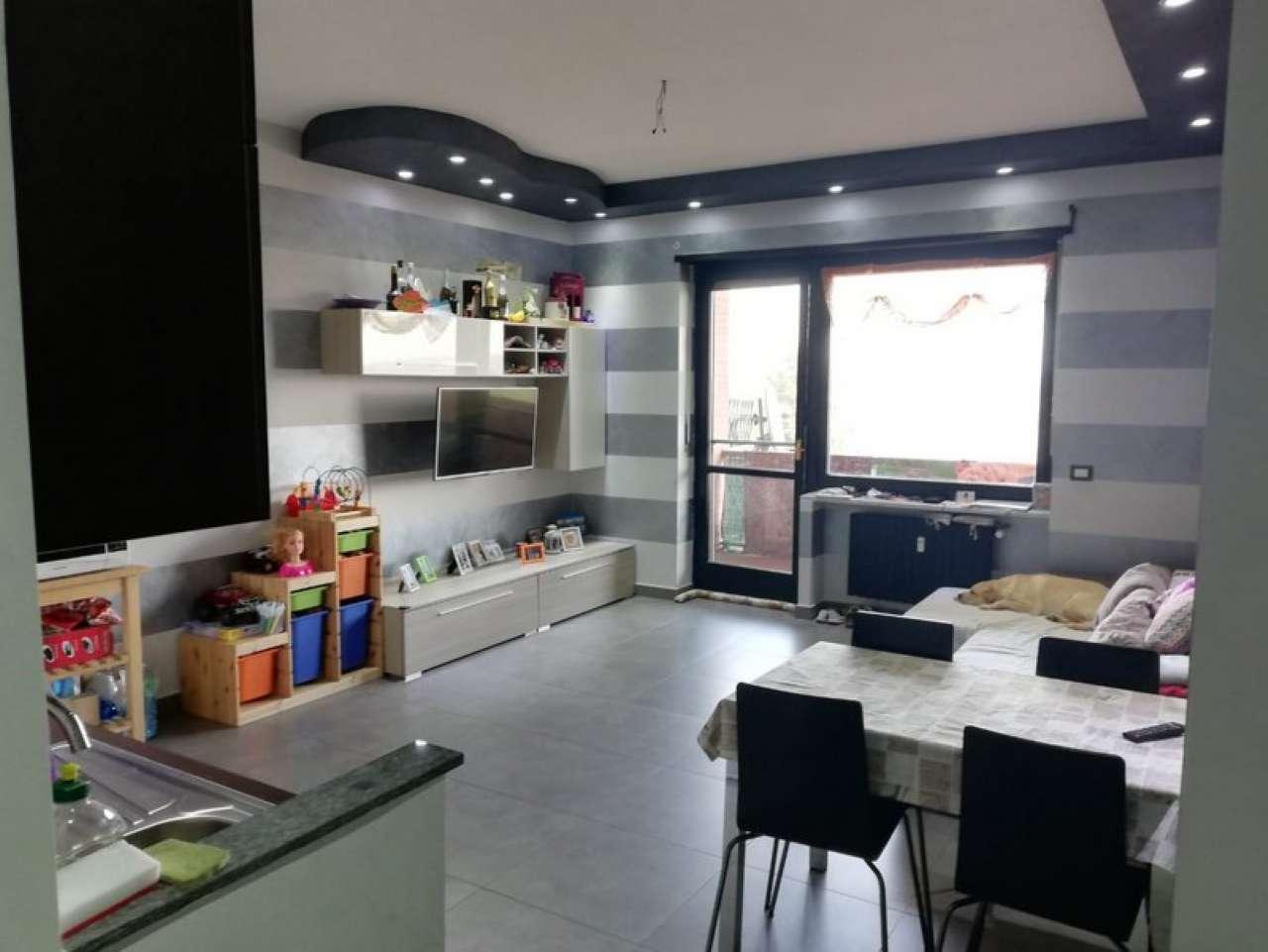 Appartamento in vendita a Vinovo, 3 locali, prezzo € 115.000 | PortaleAgenzieImmobiliari.it