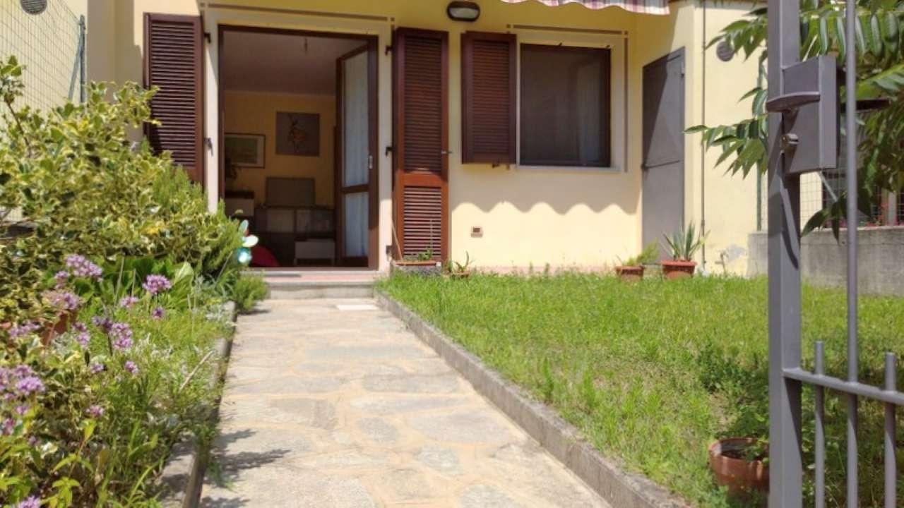 Villa a Schiera in vendita a Buttigliera d'Asti, 4 locali, prezzo € 149.000 | CambioCasa.it