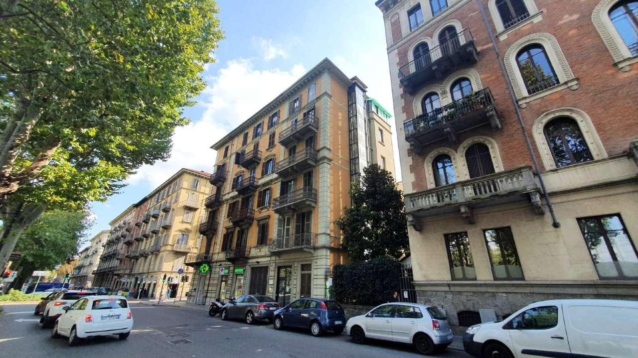 Appartamento in affitto a Torino, 3 locali, zona San Secondo, Crocetta, prezzo € 550 | PortaleAgenzieImmobiliari.it