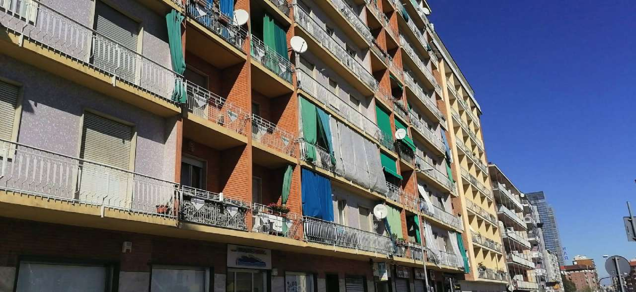 Appartamento in affitto a Moncalieri, 2 locali, prezzo € 450 | PortaleAgenzieImmobiliari.it