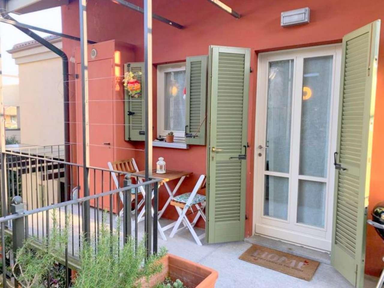 Appartamento in affitto a Chieri, 2 locali, prezzo € 450   PortaleAgenzieImmobiliari.it