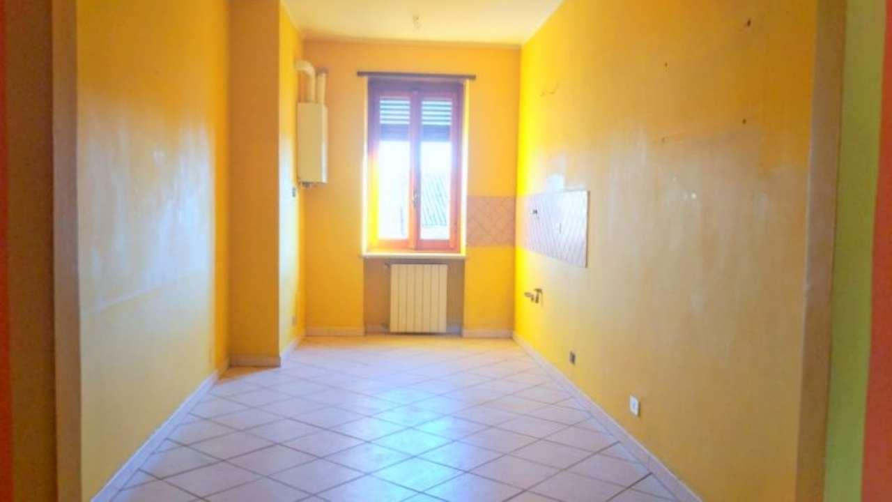 Appartamento in vendita a Buttigliera d'Asti, 3 locali, prezzo € 55.000 | CambioCasa.it