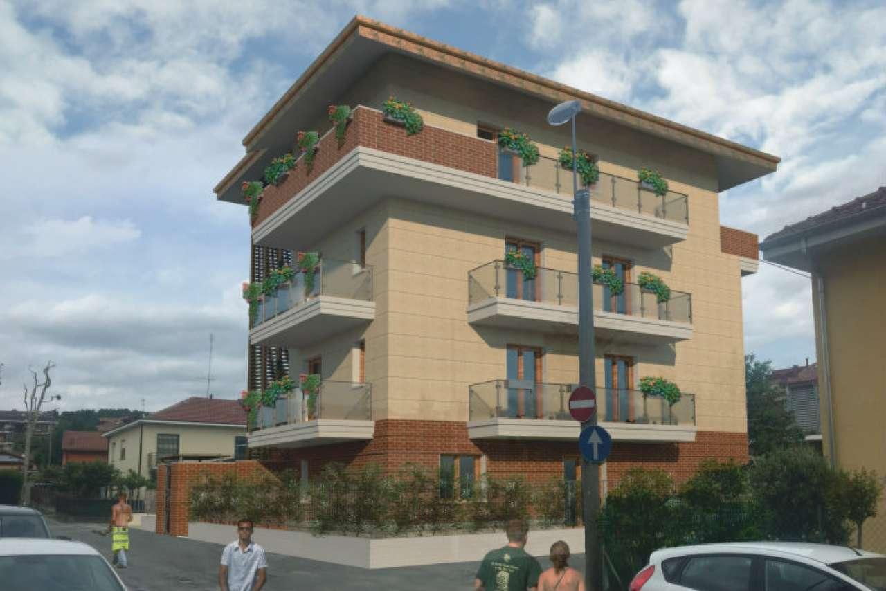 Appartamento in vendita a Moncalieri, 3 locali, prezzo € 225.000 | PortaleAgenzieImmobiliari.it