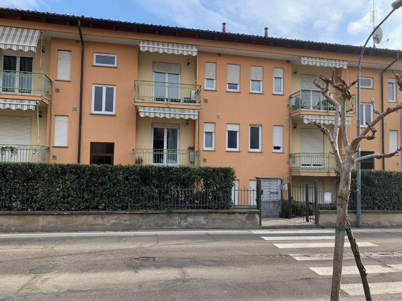 Appartamento in affitto a Pecetto Torinese, 9999 locali, prezzo € 450 | PortaleAgenzieImmobiliari.it