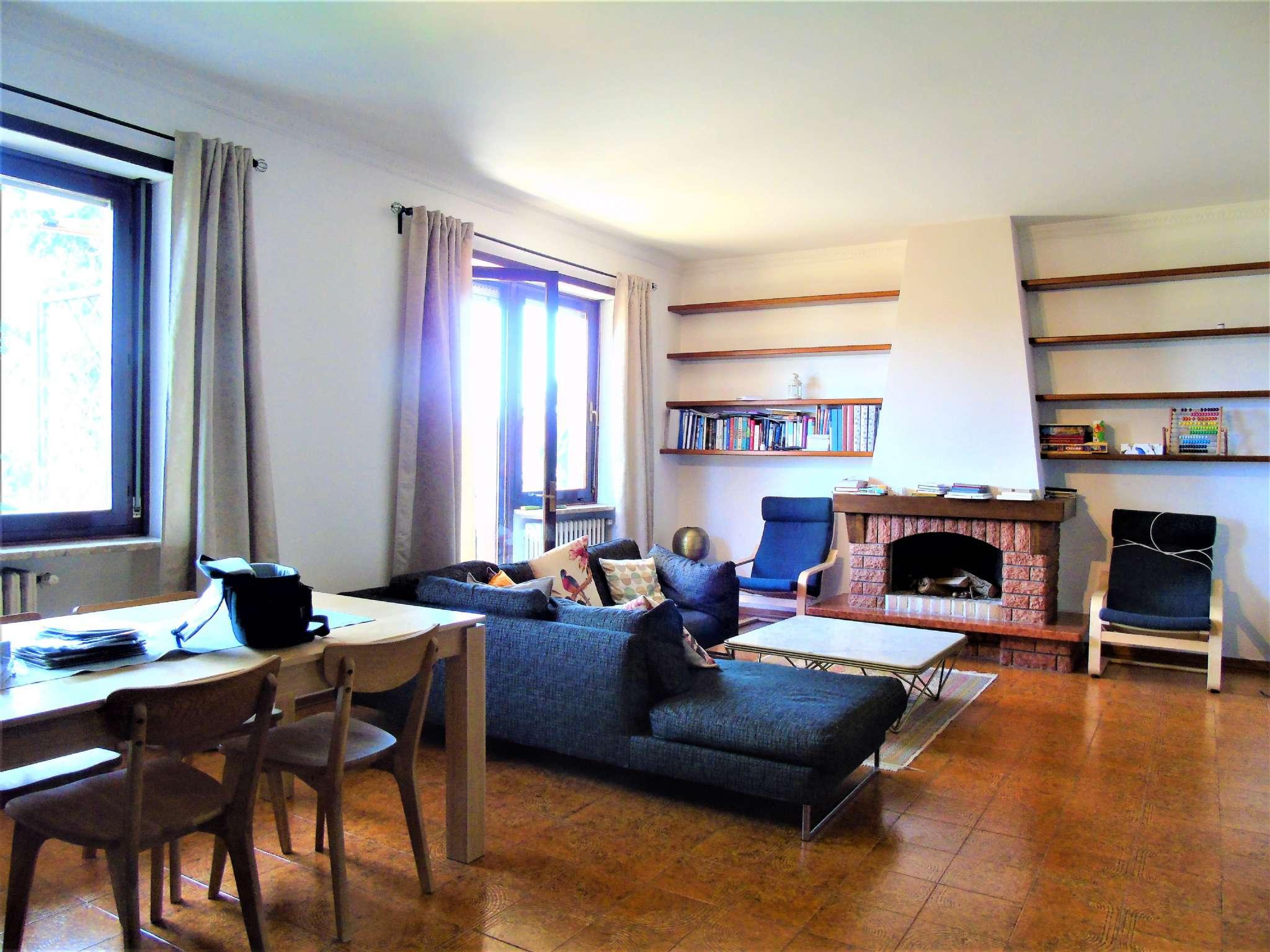 Appartamento in affitto a Moncalieri, 5 locali, prezzo € 900 | PortaleAgenzieImmobiliari.it