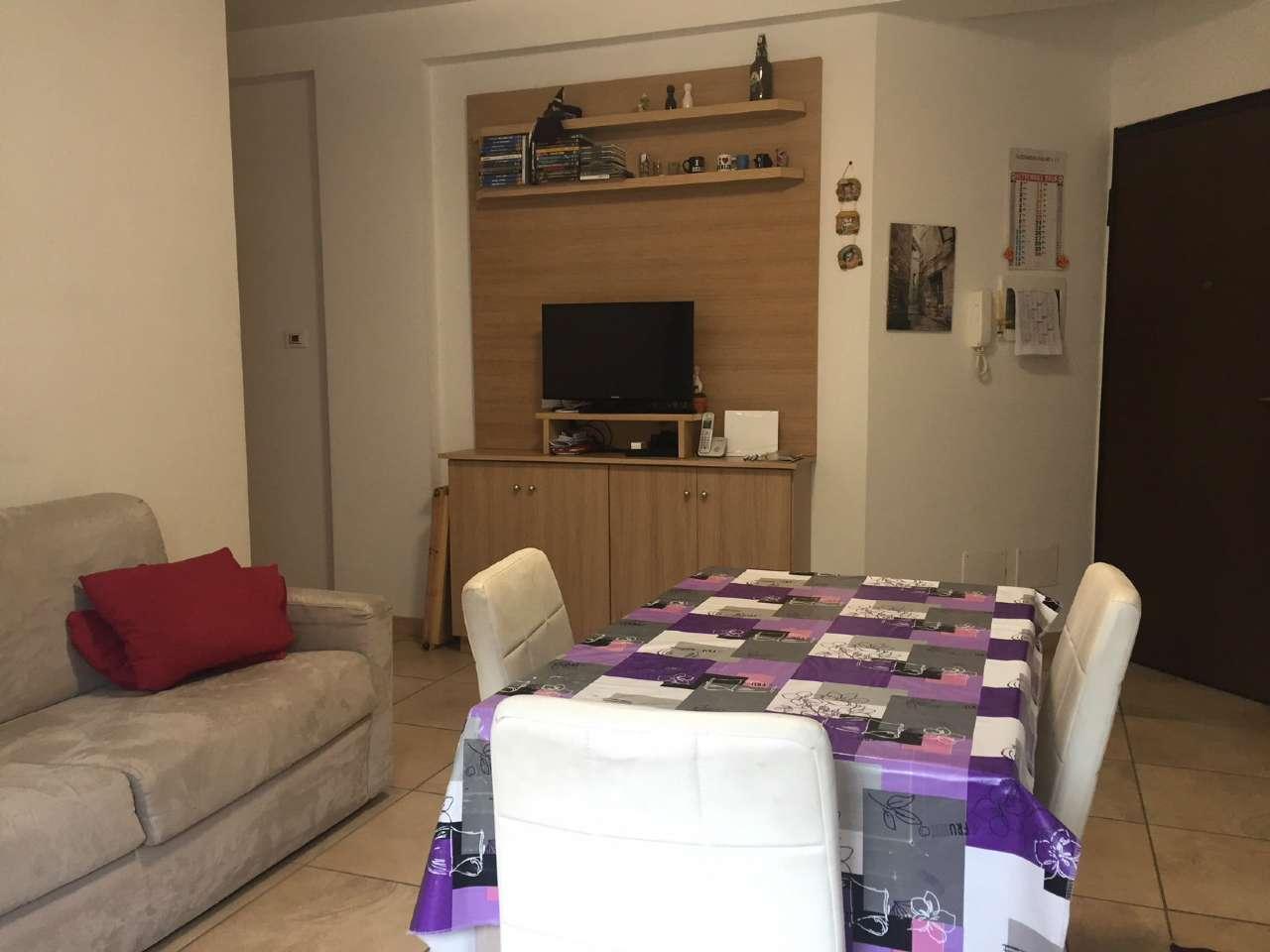 Civitella San Paolo - rif. F(062)- appartamento località Sant'Agata