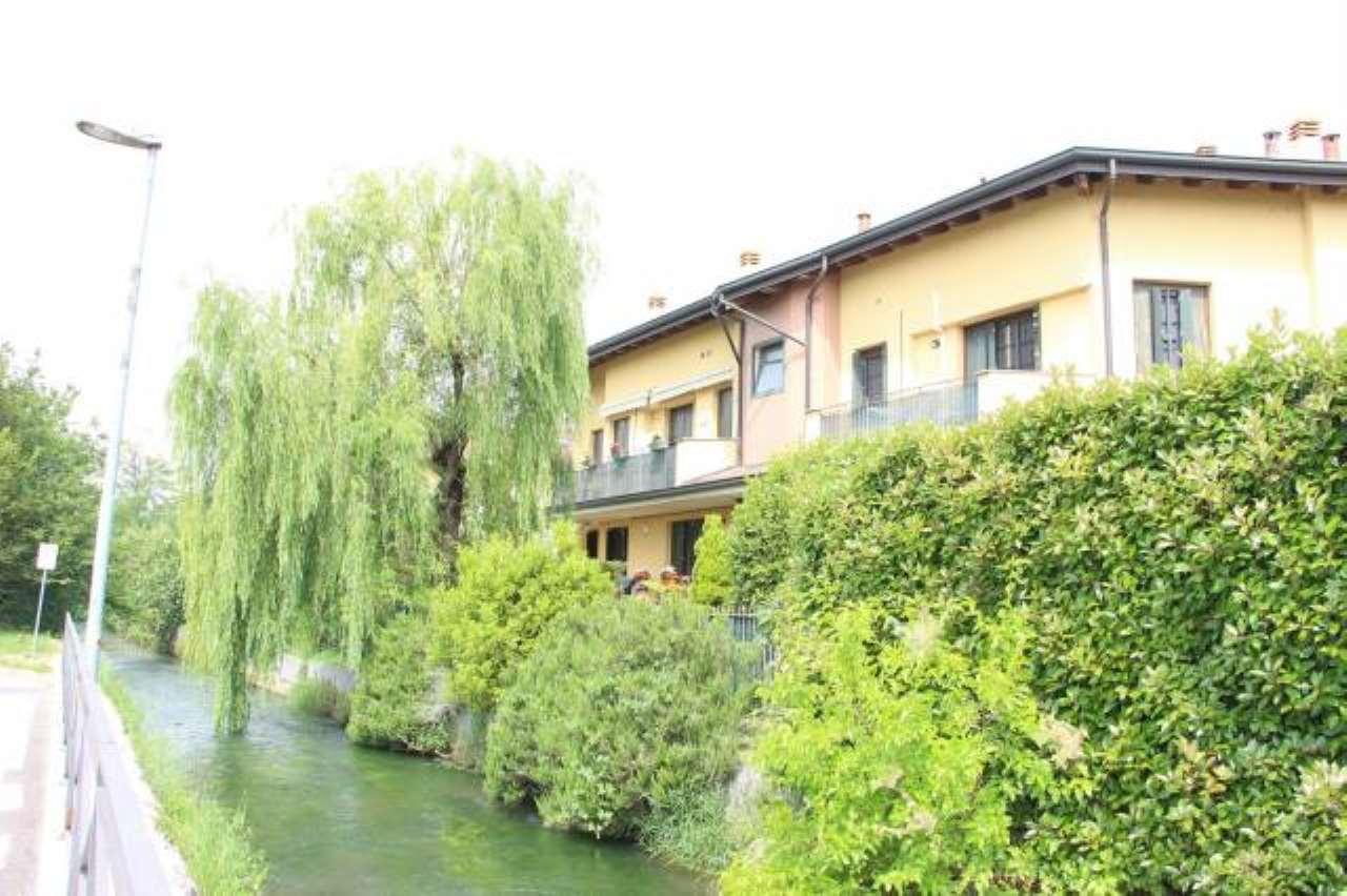 Appartamento in vendita a Bellinzago Lombardo, 2 locali, prezzo € 90.000 | PortaleAgenzieImmobiliari.it