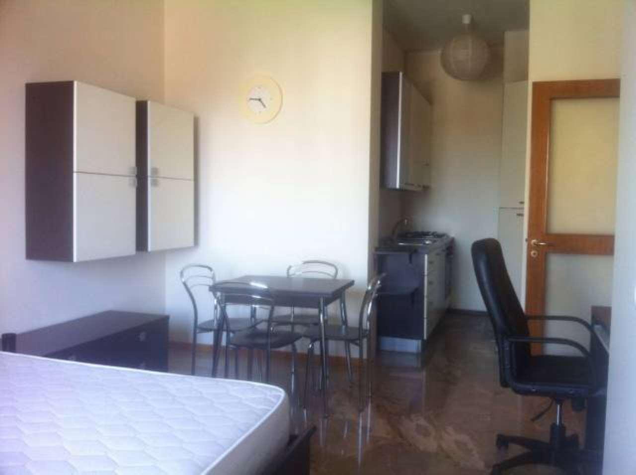 Appartamento in affitto a Cassina de' Pecchi, 1 locali, prezzo € 500 | PortaleAgenzieImmobiliari.it