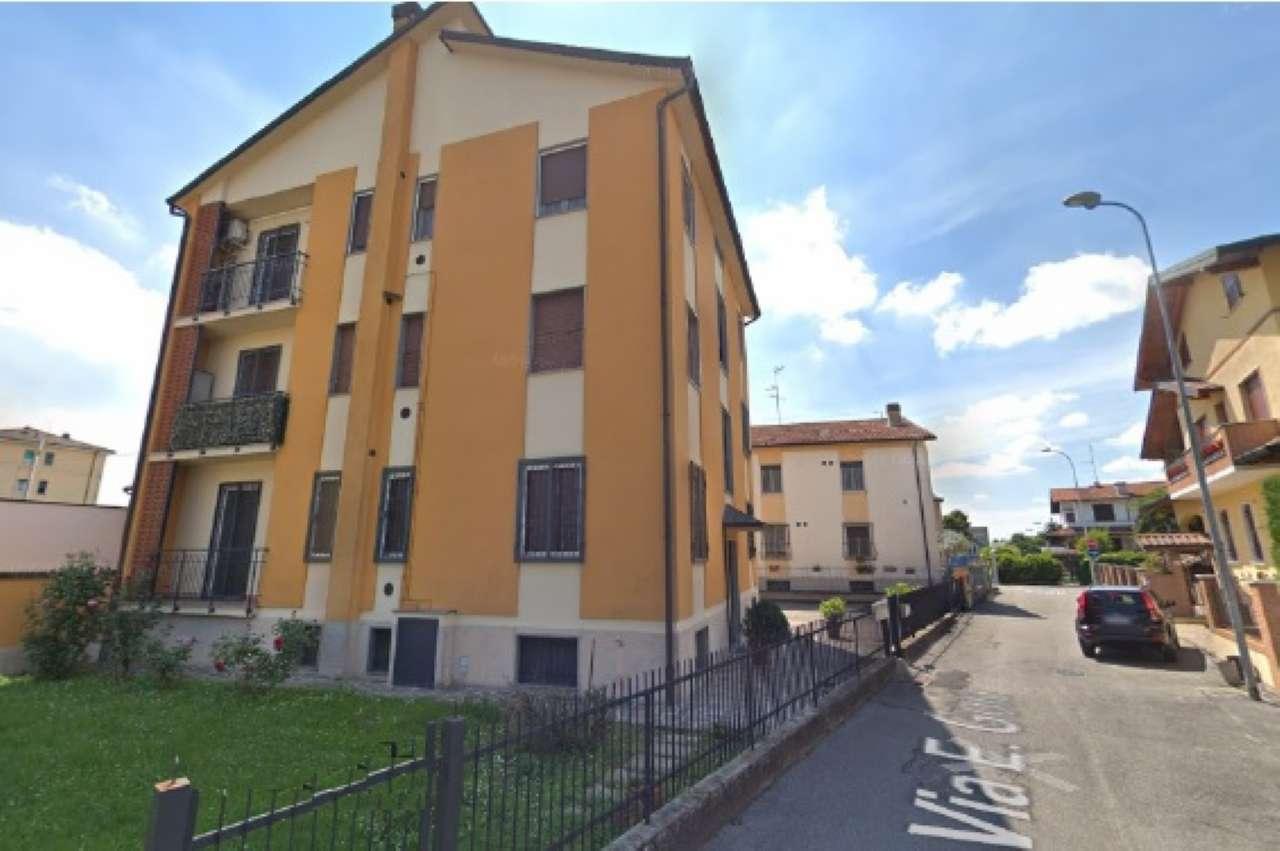 Box / Garage in affitto a Rodano, 1 locali, prezzo € 70 | PortaleAgenzieImmobiliari.it