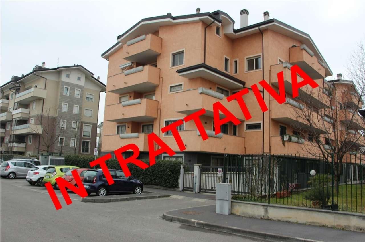 Appartamento in vendita a Cernusco sul Naviglio, 3 locali, prezzo € 300.000   PortaleAgenzieImmobiliari.it