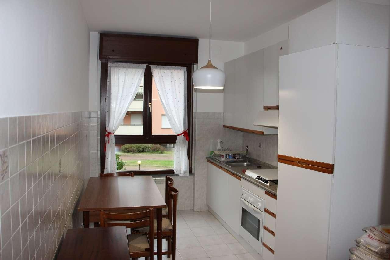Appartamento in affitto a Cernusco sul Naviglio, 2 locali, prezzo € 800 | PortaleAgenzieImmobiliari.it