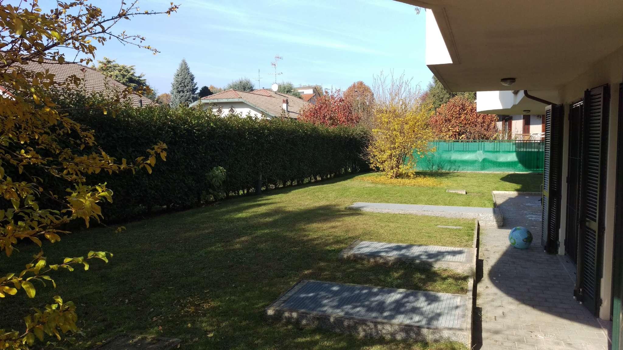 Appartamento in affitto a Cernusco sul Naviglio, 4 locali, prezzo € 1.400 | PortaleAgenzieImmobiliari.it