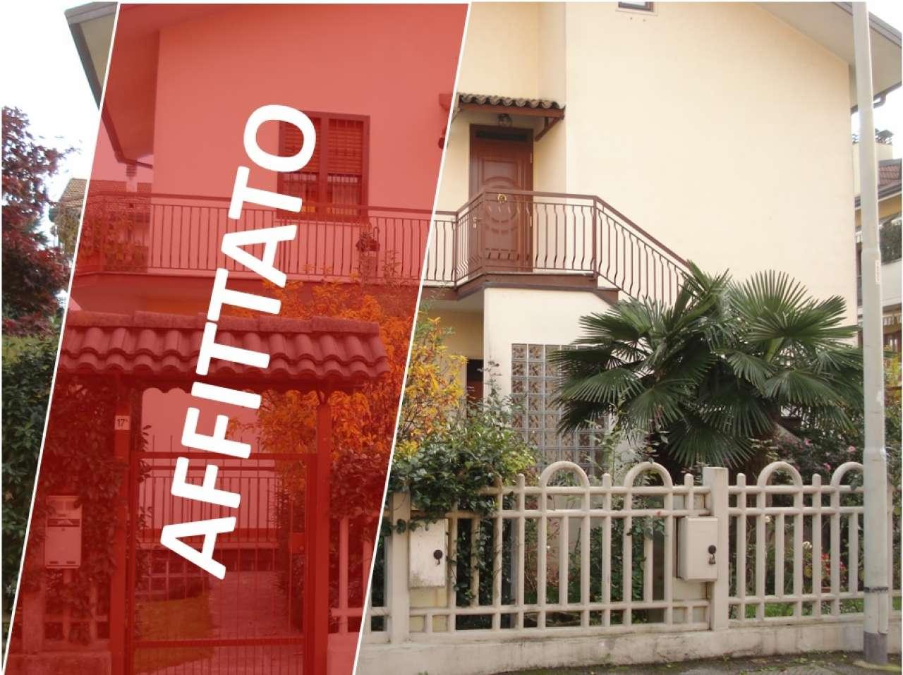 Appartamento in affitto a Cernusco sul Naviglio, 1 locali, prezzo € 400 | PortaleAgenzieImmobiliari.it