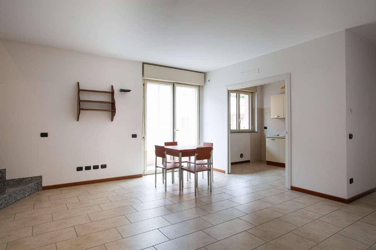 Appartamento in vendita a Cernusco sul Naviglio, 5 locali, prezzo € 390.000 | PortaleAgenzieImmobiliari.it