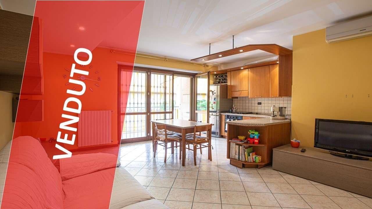 Appartamento in vendita a Cernusco sul Naviglio, 3 locali, prezzo € 228.000 | PortaleAgenzieImmobiliari.it