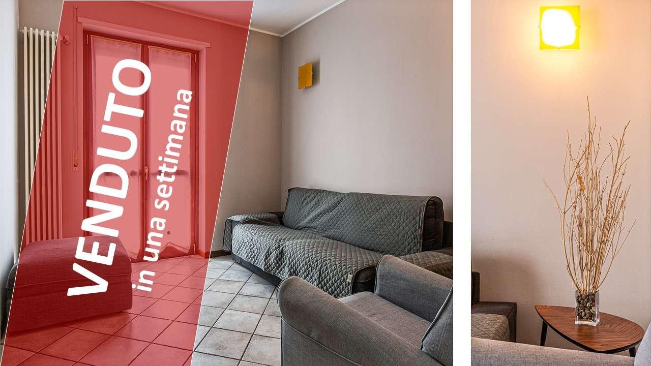 Appartamento in vendita a Cernusco sul Naviglio, 3 locali, prezzo € 218.000 | PortaleAgenzieImmobiliari.it