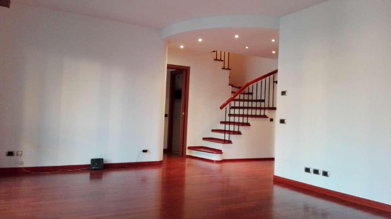 Appartamento in affitto a Cernusco sul Naviglio, 5 locali, prezzo € 1.300   PortaleAgenzieImmobiliari.it