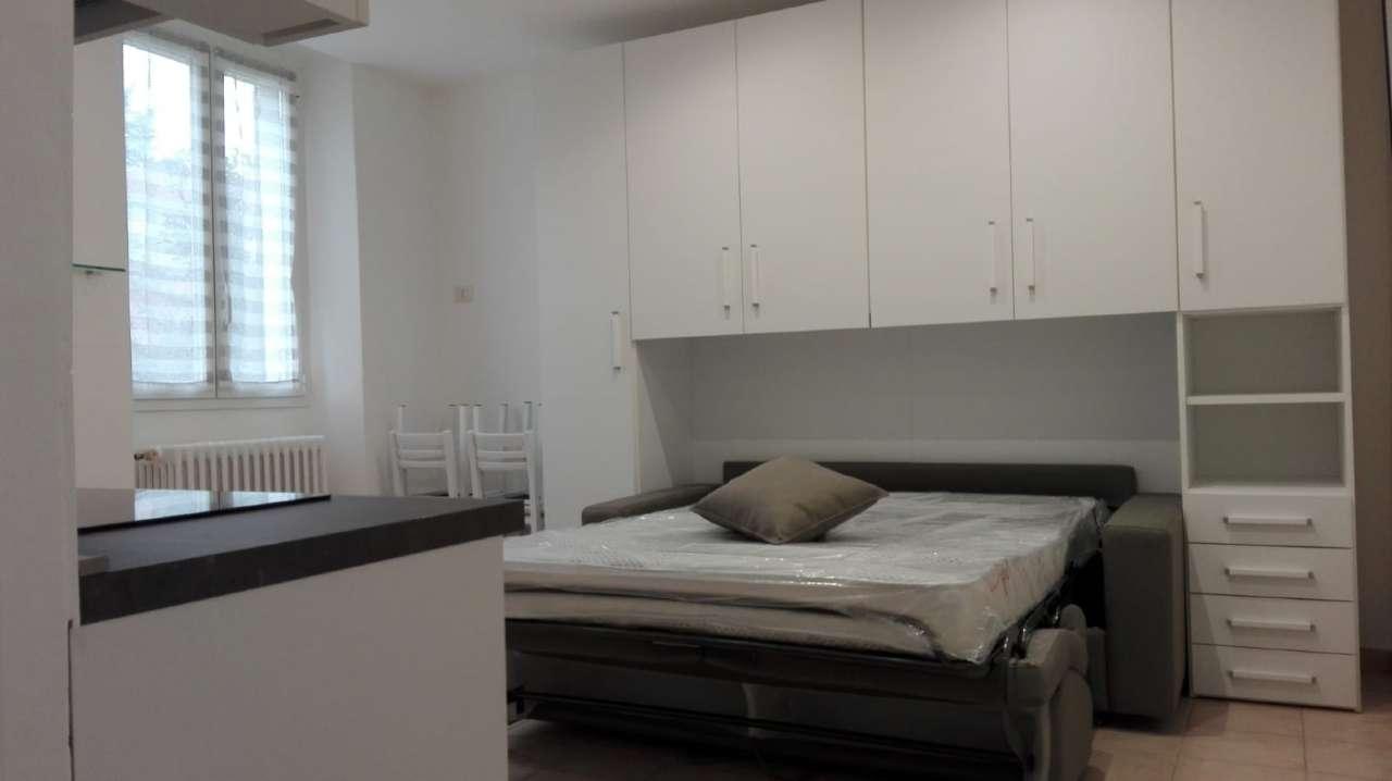 Appartamento in affitto a Cernusco sul Naviglio, 1 locali, prezzo € 600   PortaleAgenzieImmobiliari.it