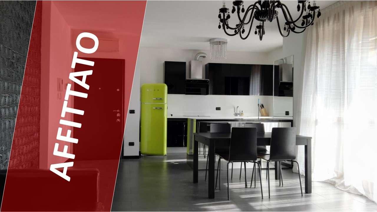 Appartamento in affitto a Cernusco sul Naviglio, 3 locali, prezzo € 950   PortaleAgenzieImmobiliari.it