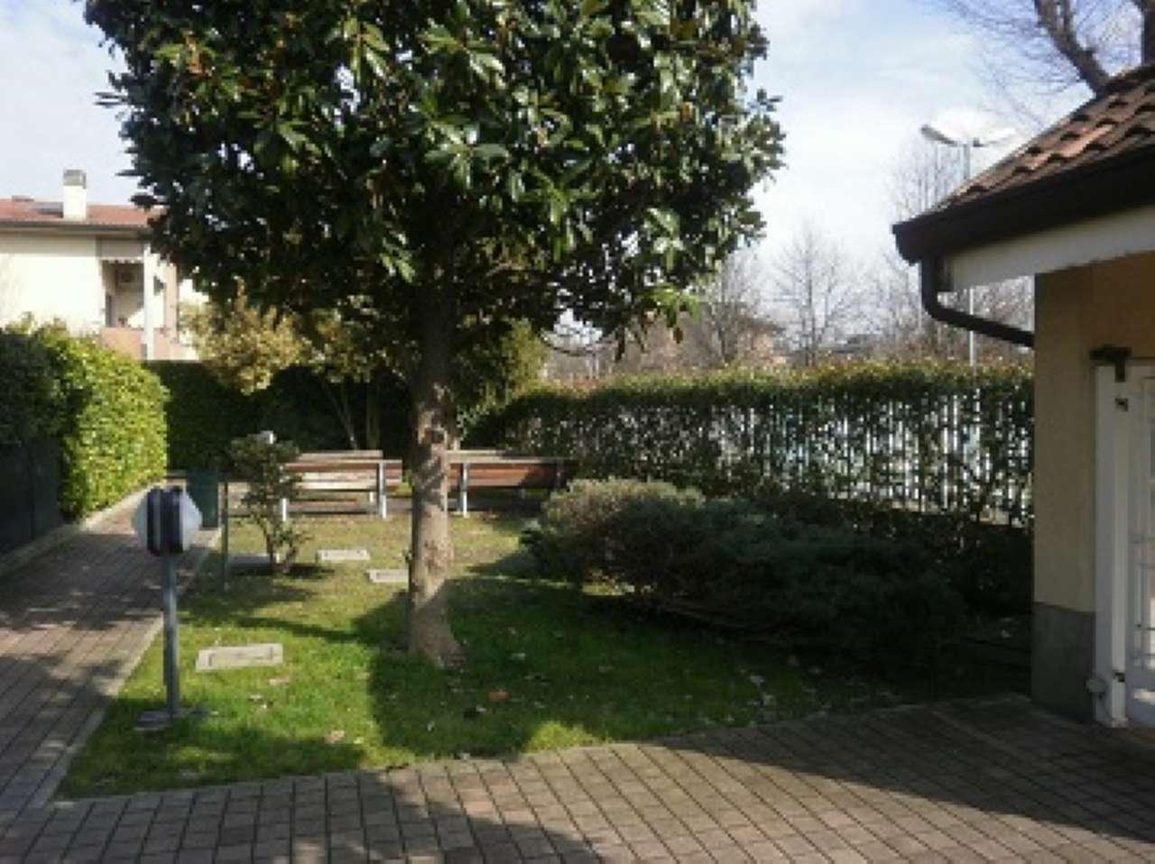 Appartamento in affitto a Gorgonzola, 2 locali, prezzo € 680 | PortaleAgenzieImmobiliari.it