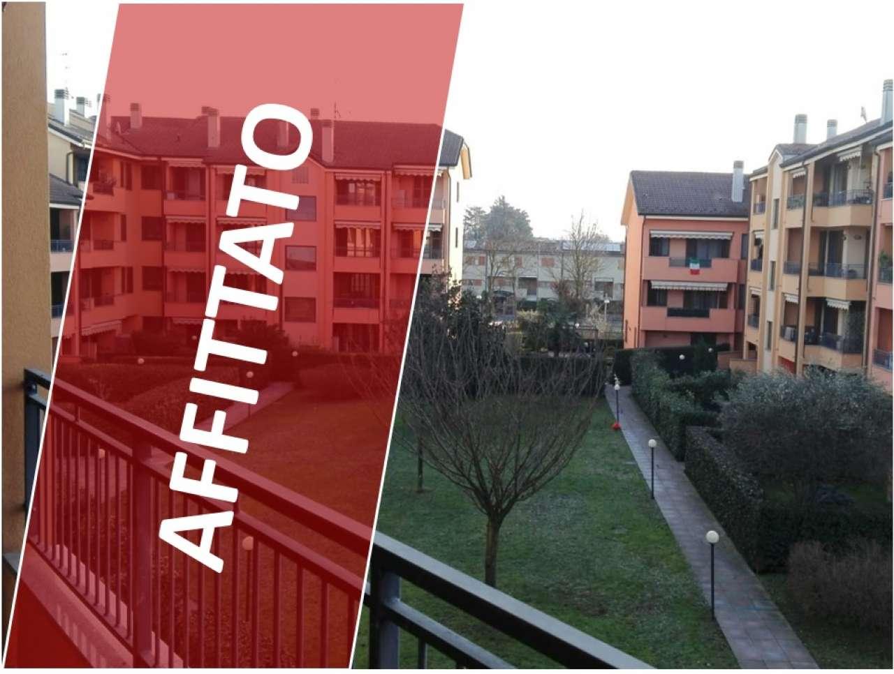 Appartamento in affitto a Vignate, 2 locali, prezzo € 620 | PortaleAgenzieImmobiliari.it