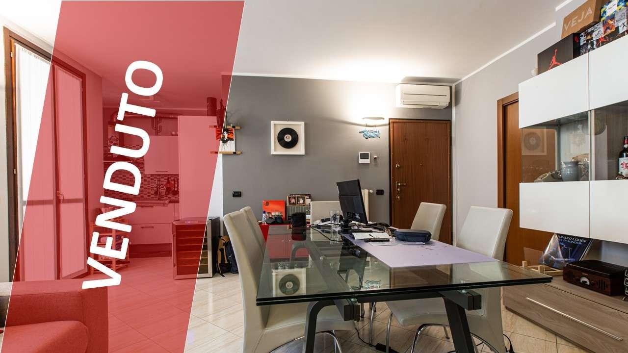 Appartamento in vendita a Carugate, 2 locali, prezzo € 188.000 | PortaleAgenzieImmobiliari.it