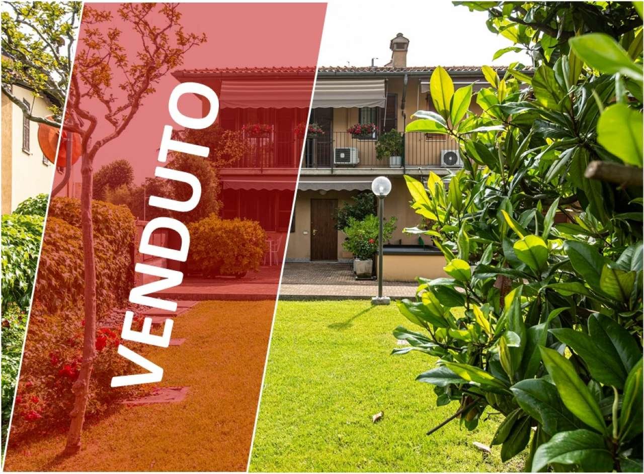 Appartamento in vendita a Bussero, 4 locali, prezzo € 285.000 | PortaleAgenzieImmobiliari.it