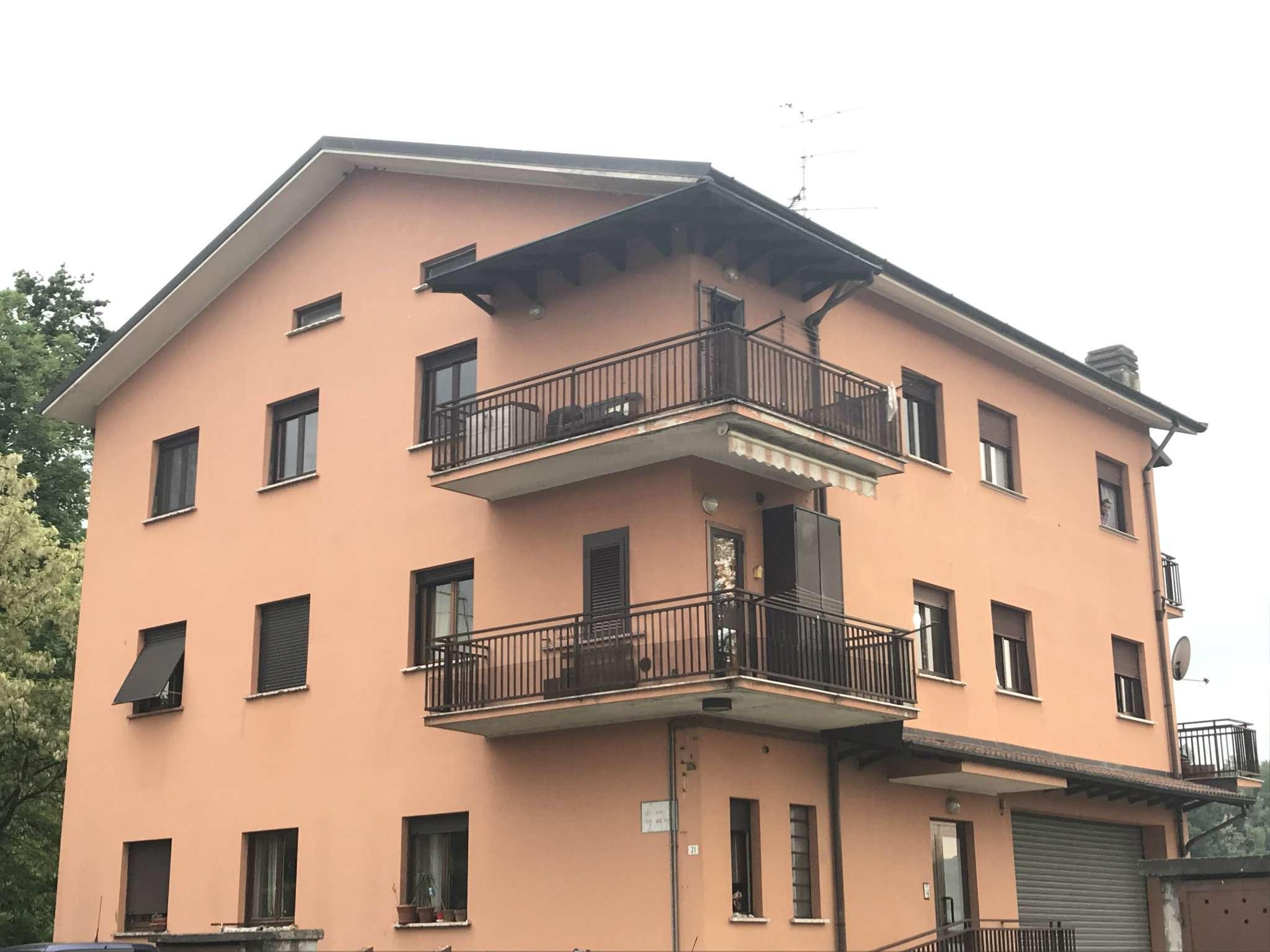 Appartamento in ottime condizioni in vendita Rif. 6539812