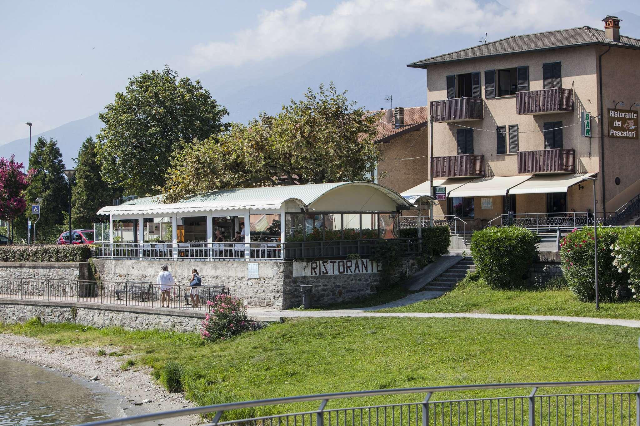 Altro in vendita a Domaso, 10 locali, prezzo € 780.000 | CambioCasa.it