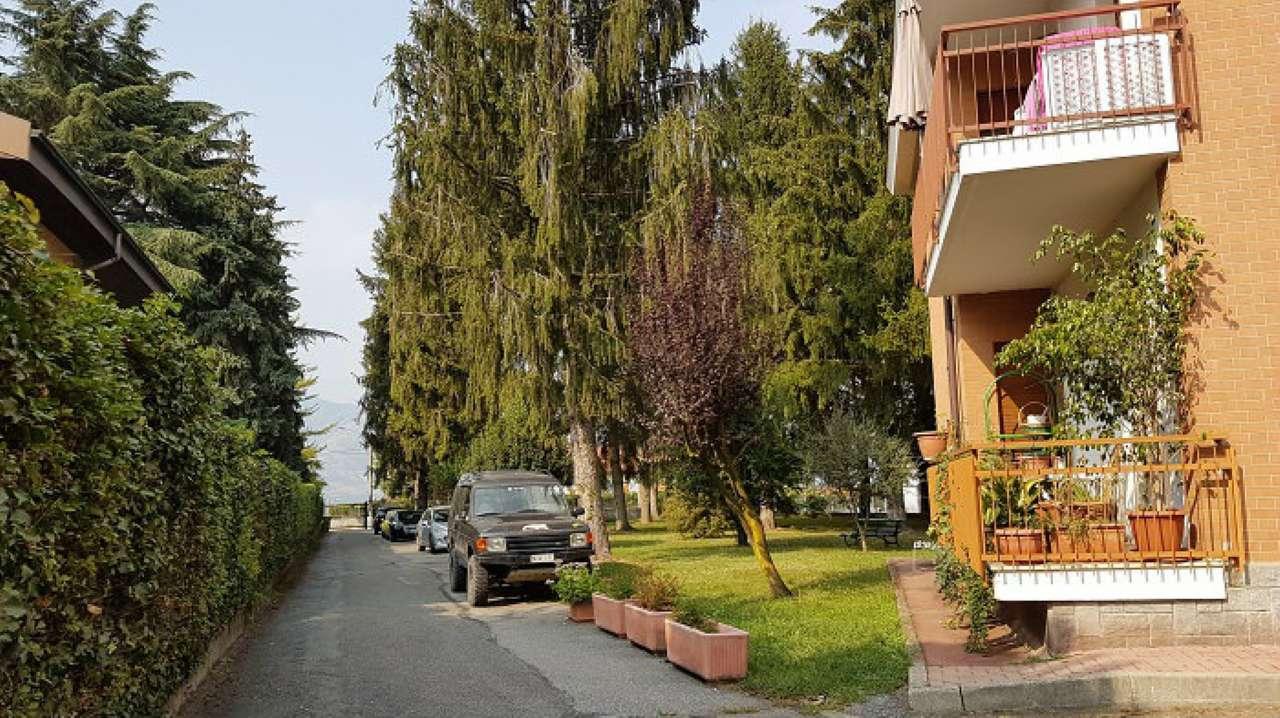 Appartamento in vendita a Rosta, 4 locali, prezzo € 198.000 | CambioCasa.it