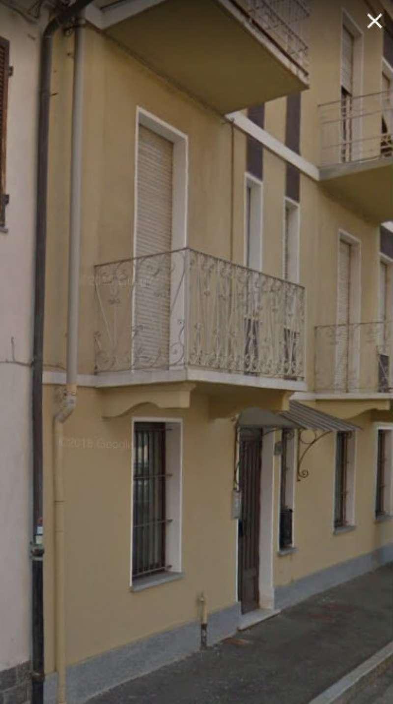 Appartamento, Rivoli, due locali, in affitto, zona centralissima