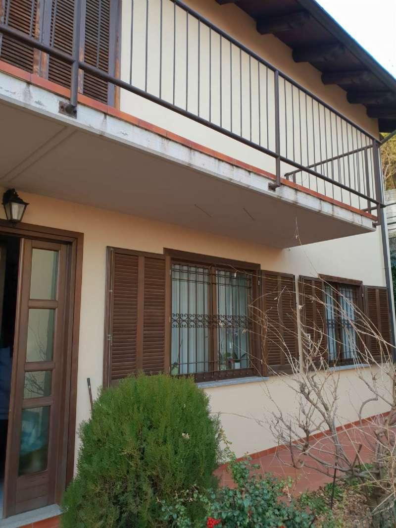 Villa in vendita a Villarbasse, 6 locali, prezzo € 295.000 | CambioCasa.it