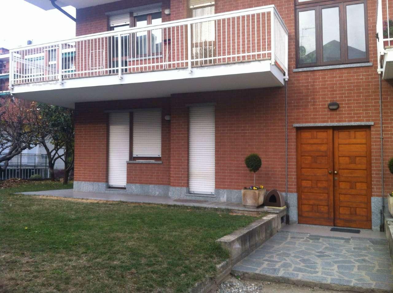 Appartamento in affitto a Rivoli, 4 locali, prezzo € 680 | PortaleAgenzieImmobiliari.it