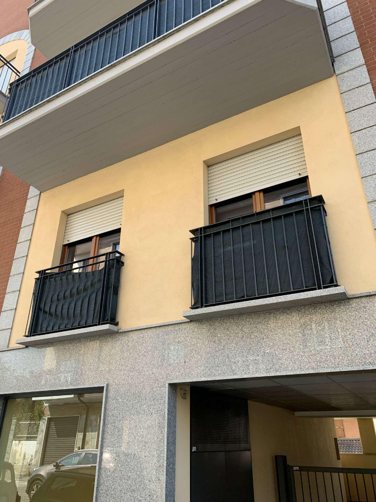 Appartamento in affitto a Rivoli, 3 locali, prezzo € 580 | CambioCasa.it