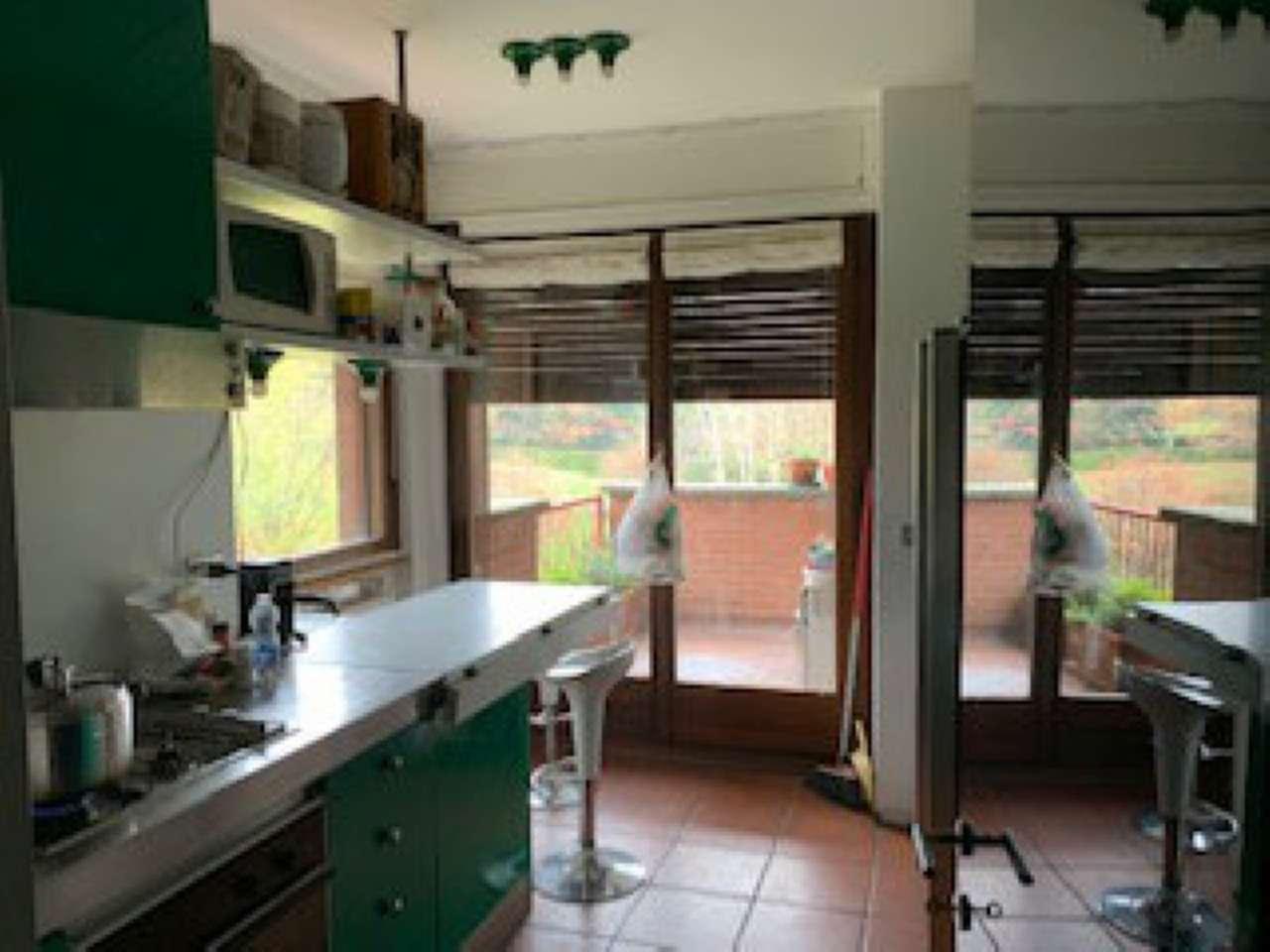 Appartamento in vendita a Villarbasse, 5 locali, prezzo € 240.000 | CambioCasa.it