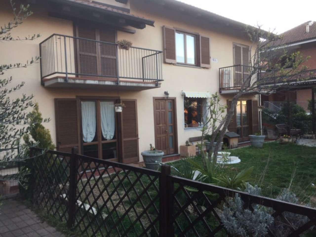 Soluzione Indipendente in vendita a Villarbasse, 5 locali, prezzo € 360.000 | CambioCasa.it