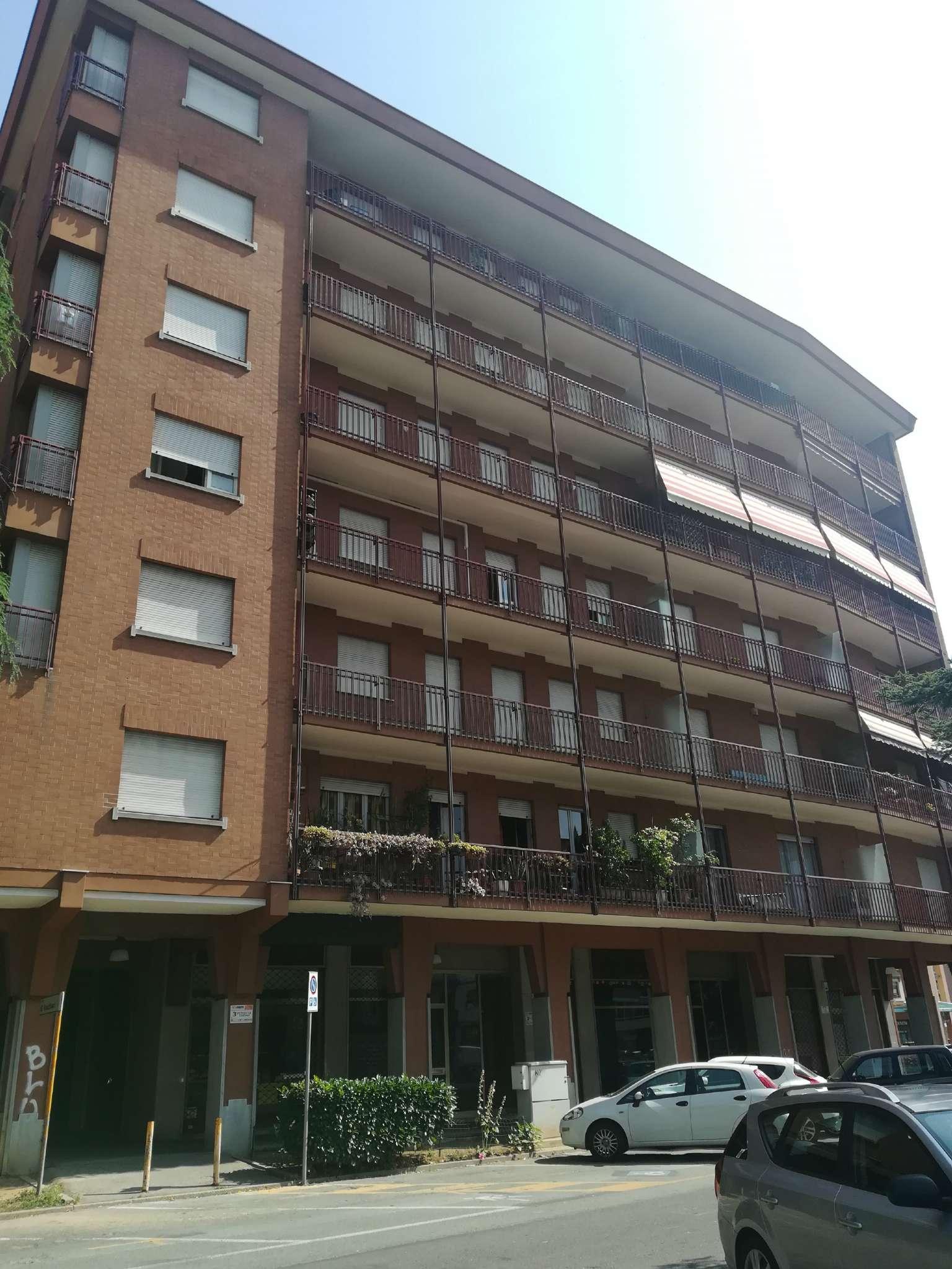 Appartamento in affitto a Collegno, 2 locali, prezzo € 500 | PortaleAgenzieImmobiliari.it