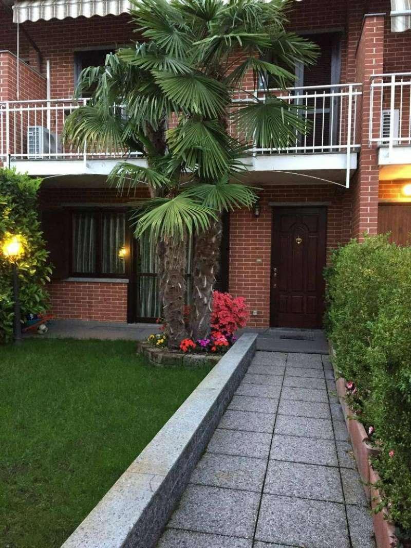Soluzione Indipendente in affitto a Alpignano, 5 locali, prezzo € 1.950 | PortaleAgenzieImmobiliari.it